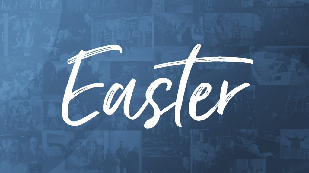 From Grave to Glory (Easter Sunday, April, 12, 2020)